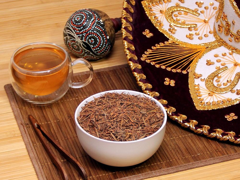 лапачо чай - Чай — напиток здоровья и долголетия!
