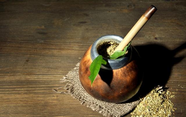 мате чай - Чай — напиток здоровья и долголетия!