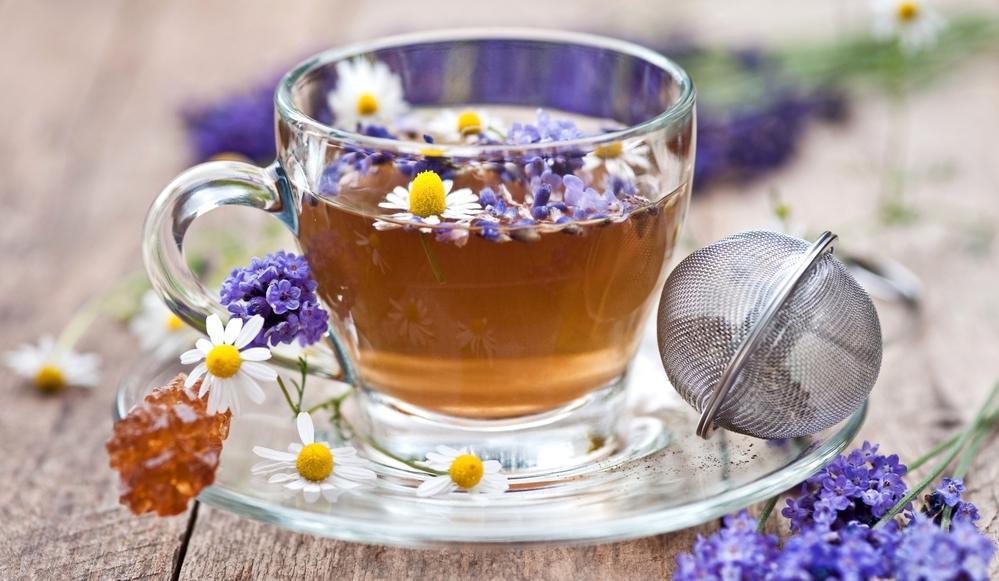 травяные фруктовые чаи - Чай — напиток здоровья и долголетия!