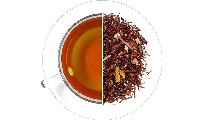 чай ройбуш - Чай — напиток здоровья и долголетия!