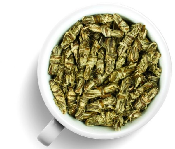 Моли Юй Дэ e1512393965286 - Зеленый чай с жасмином — полезные свойства!