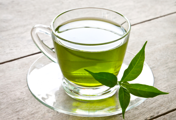 Полезные свойства зеленого чая
