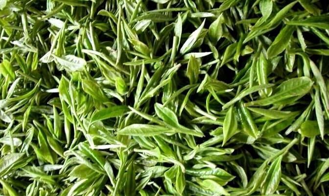 виды зеленого чая Chun Mее - Виды зеленого чая - палитра вкусов и ароматов!