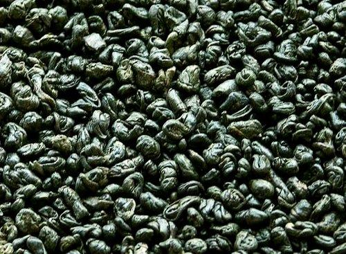 виды зеленого чая Gunpowder - Виды зеленого чая - палитра вкусов и ароматов!