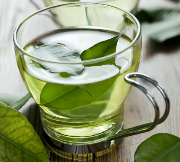 зеленый чай полезные свойства e1512393657548 - Полезные свойства зеленого чая