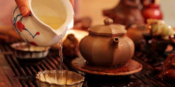 китайский зеленый чай полезные свойства2