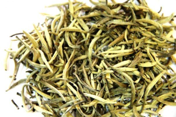 моли чжень ван e1512393984593 - Зеленый чай с жасмином — полезные свойства!