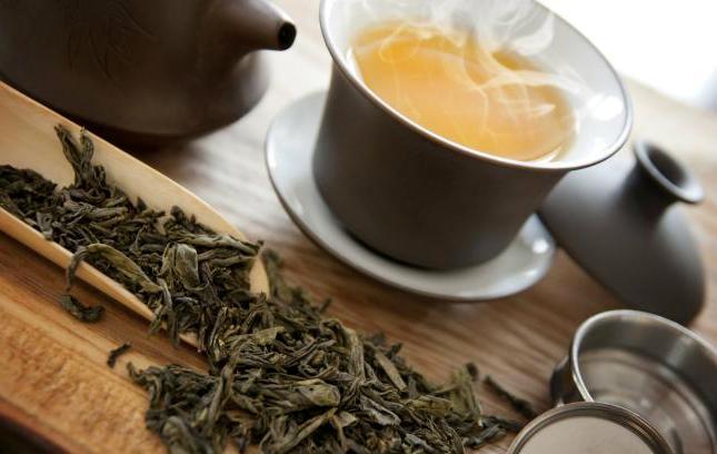 китайский чай улун - О чае Улун