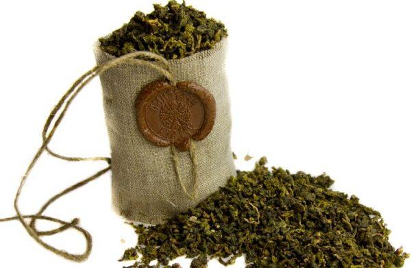 улун e1512394241302 - Чай молочный улун - нежное прикосновение...