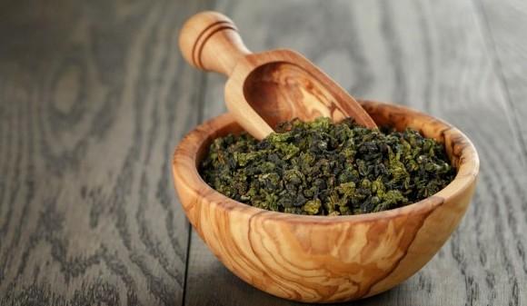чая улун - Польза чая Улун