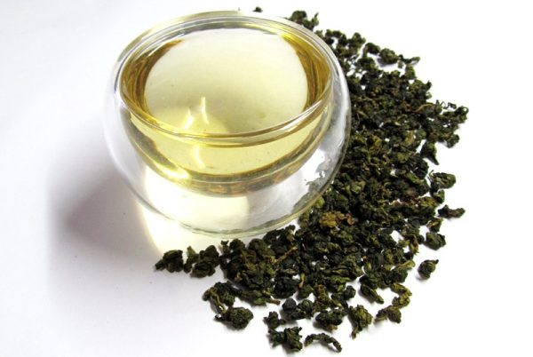 чай белый улун