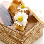 торт добош 150x150 - Торт Добош - Императорский вкус! Как его приготовить?