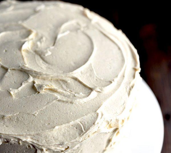 торт эстерхази промазка e1512395604693 - Торт Эстерхази–классический рецепт приготовления!