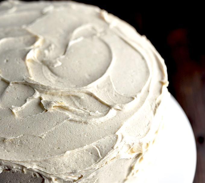 торт эстерхази промазка
