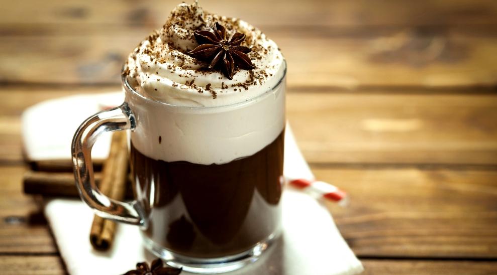 шоколад по ирландски - Горячий шоколад из разных стран мира - пять рецептов!