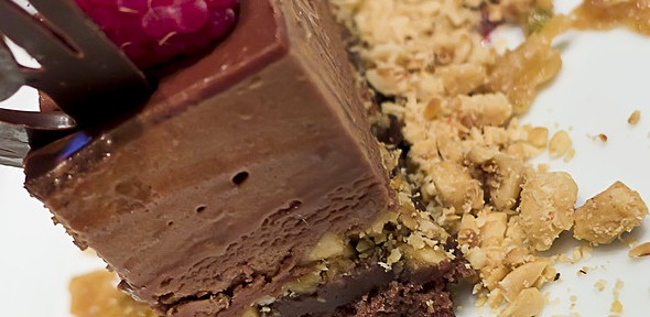 """шоколадная маркиза - Торт """"Шоколадная маркиза"""""""