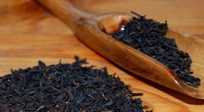 Виды черного чая - Виды черного чая - глубокий согревающий вкус...