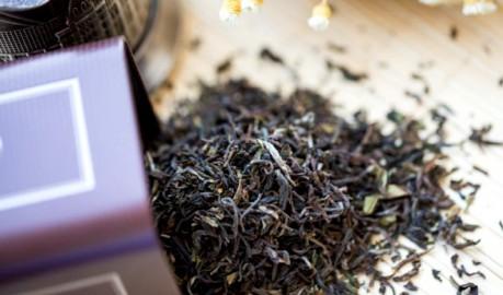 непальские сорта черного чая