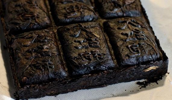 Прессованный чай черный - Виды черного чая - глубокий согревающий вкус...