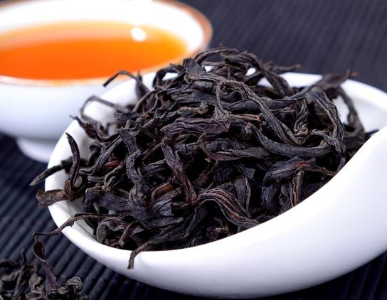молочный чай улун - Черный молочный чай - аромат и тепло..