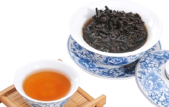 молочный чай - Черный молочный чай - аромат и тепло..