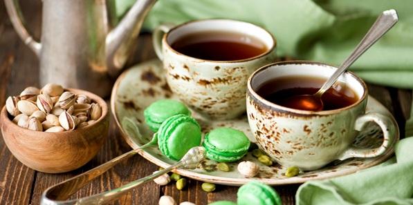 цейлонского черного чая - Виды черного чая - глубокий согревающий вкус...