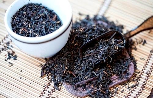 черный чай - Виды черного чая - глубокий согревающий вкус...