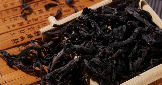 черного чая - Виды черного чая - глубокий согревающий вкус...