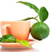 с бергамотом - Черный чай с бергамотом