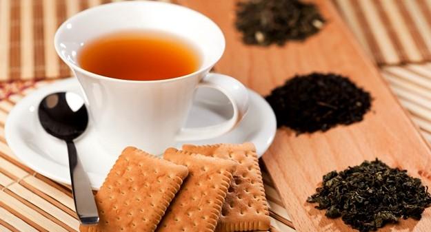 черный индийский чай ассам