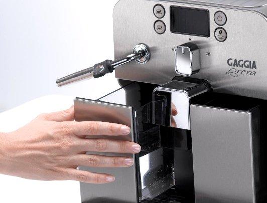 по очистке кофемашины - Инструкция по очистке кофемашин от кофейных масел