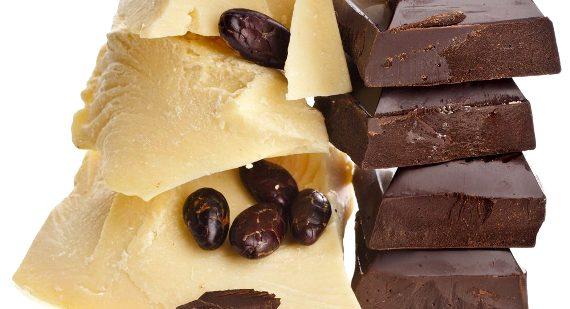 какао масло для волос - Волшебные свойства масла какао - маски для волос!
