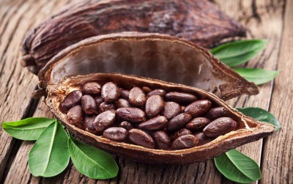 масло натуральное - Масло какао - применение для лица и тела!