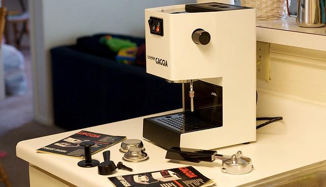 как очистить кофемашину от кофейных масел - Как очистить кофемашину от кофейных масел?