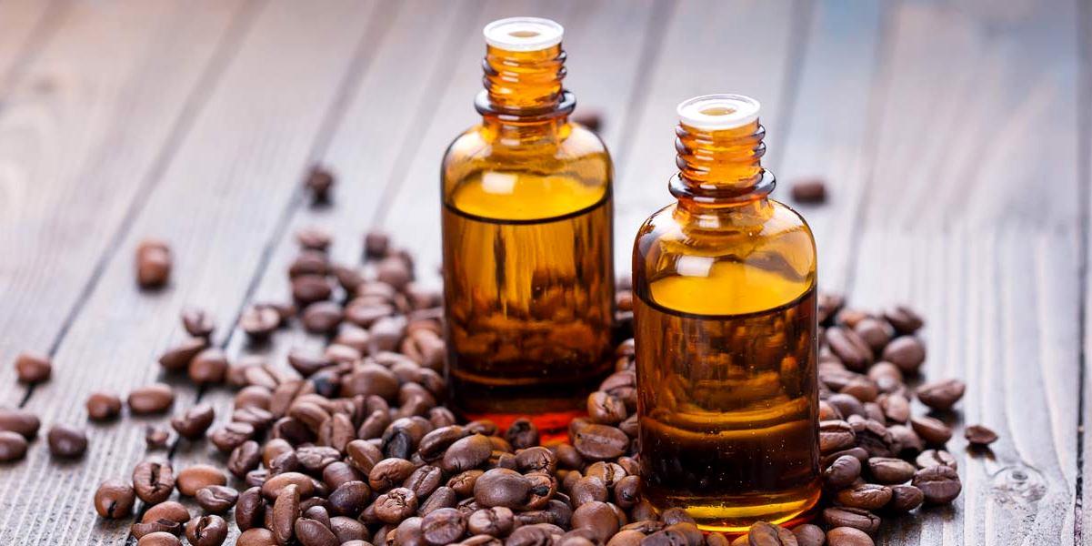 сделать масло кофе - Масло кофе - применение в домашних условиях