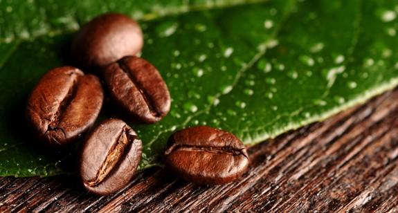 кофейное масло для тела
