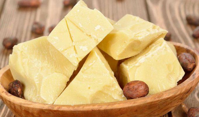 для волос с какао маслом - Волшебные свойства масла какао - маски для волос!