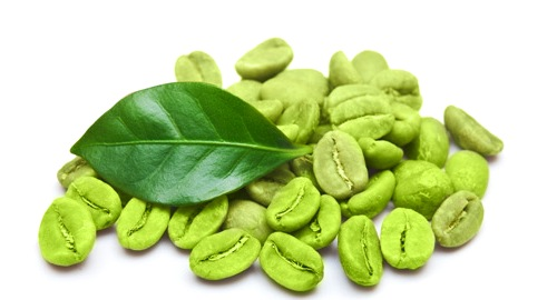 масло зеленого кофе для волос