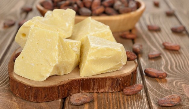 какао для волос1 - Волшебные свойства масла какао - маски для волос!