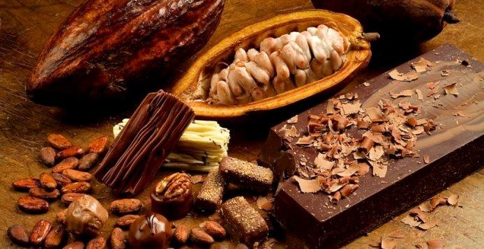какао для тела - Масло какао - применение для лица и тела!