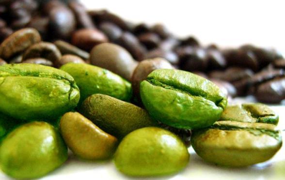масло кофе в домашних условиях - Масло кофе - применение в домашних условиях
