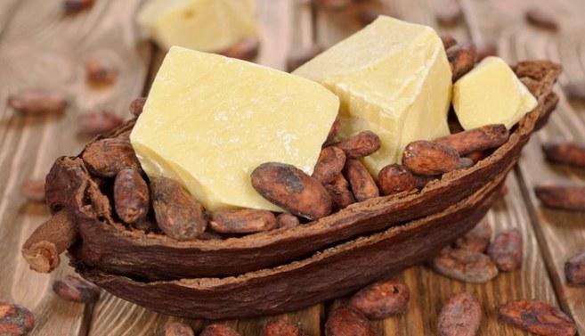 масло какао - Волшебные свойства масла какао - маски для волос!