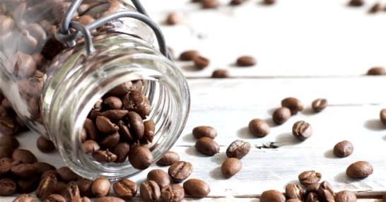 скраб из зерен кофе