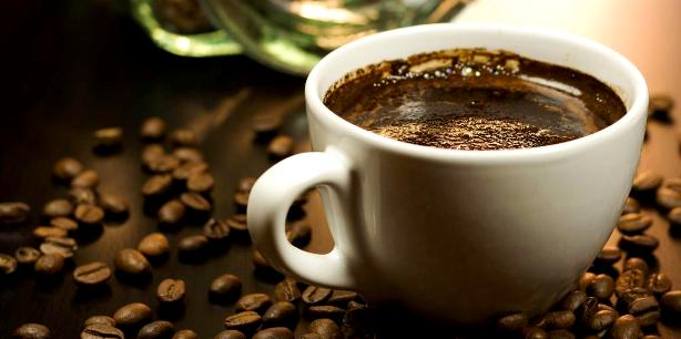 скраб из кофейной гущи в домашних условиях
