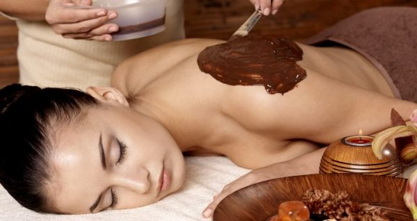 маска для тела e1512396461872 - Какао порошок – самый вкусный и ароматный косметолог!