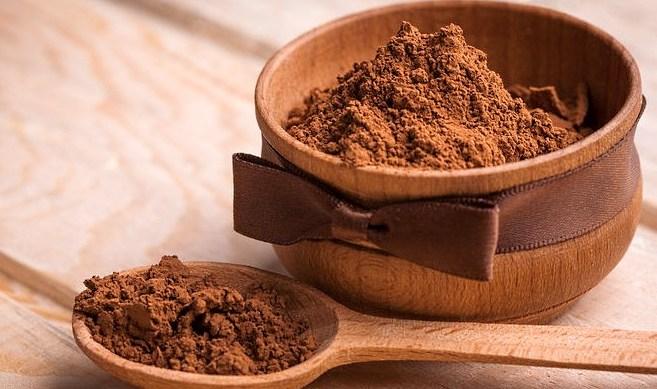 маски для лица и тела - Какао порошок – самый вкусный и ароматный косметолог!