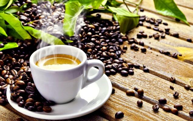ароматный кофе - Комплексная чистка кофемашины