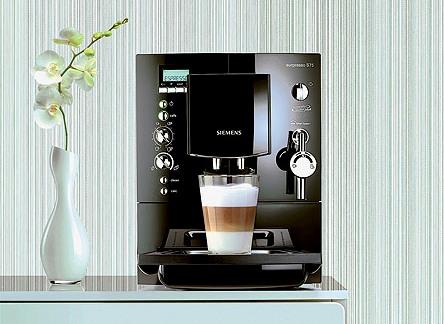 утренний кофе - Комплексная чистка кофемашины