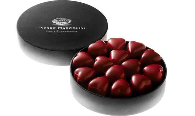 Пьер Марколини конфеты