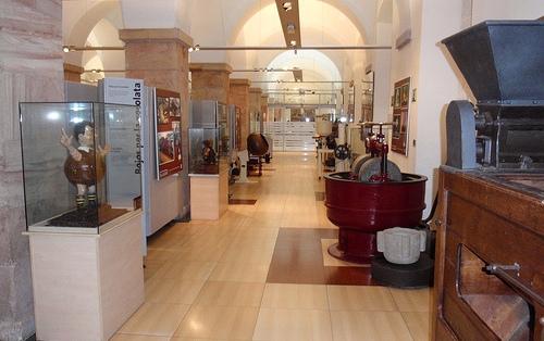 шоколада в Барселоне - Одни из самых лучших шоколадных магазинов в мире!